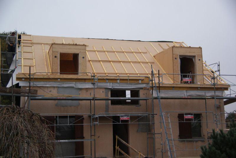 construction charpente bois tours 37 auneau couverture. Black Bedroom Furniture Sets. Home Design Ideas